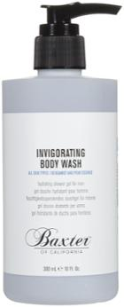 Baxter Of California Invigorating Body Wash - Bergamot & Pear