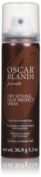 Oscar Blandi Pronto Heat Protect Spray-1.3 Oz.