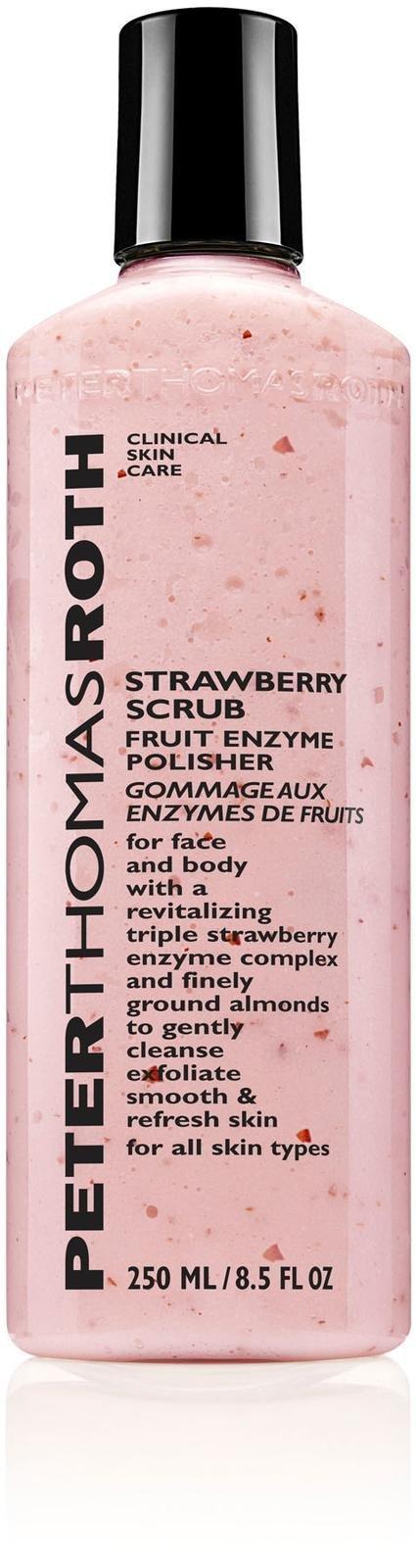 Peter Thomas Roth Strawberry Scrub