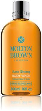 Molton Brown Body Wash - Suma Ginseng - 10 Oz