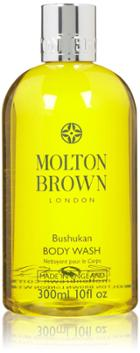 Molton Brown Body Wash - Bushukan - 10 Oz