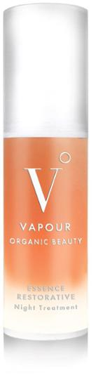 Vapour Organic Beauty Essence Restorative Night Treatment