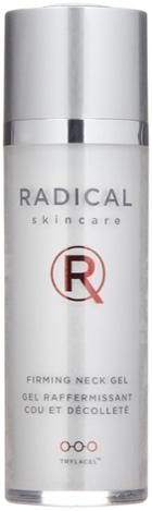 Radical Skincare Firming Neck Gel