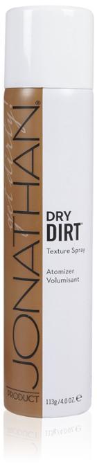 Jonathan Product Dry Dirt Texture Spray