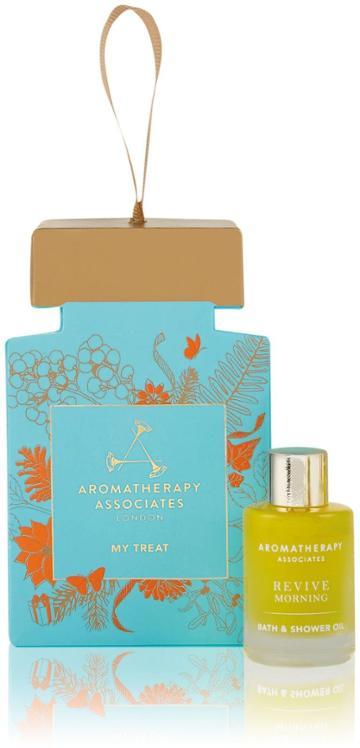 Aromatherapy Associates My Treat