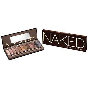 Urban Decay Naked Palette ($188 Value!)