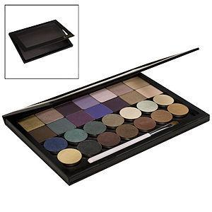 Z Palette Empty Magnetic Customizable Makeup Palette Extra Large