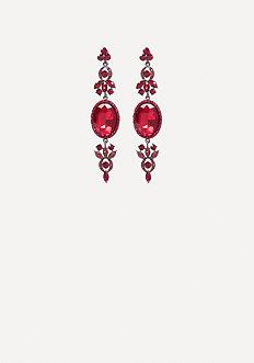 Bebe Victorian Style Earrings