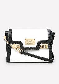 Bebe Hana Crossbody Bag
