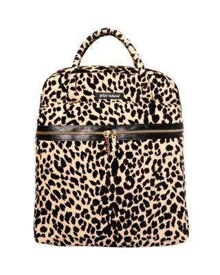 Steve Madden Prowlin Around Large Backpack Natural