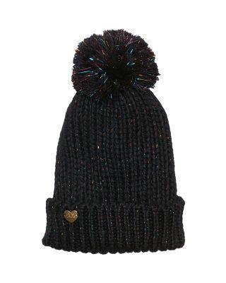 Steve Madden Firework Cuff Hat Multi