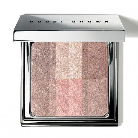 Bobbi Brown Brightening Finishing Powder - Nude