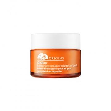 Origins Ginzing Refreshing Eye Cream To Brighten And Depuff