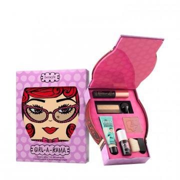 Benefit Cosmetics Girl-a-rama