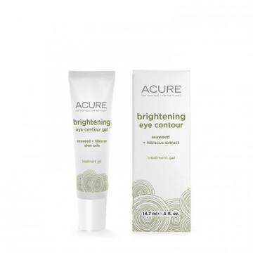 Acure Organics Brightening Eye Contour Gel