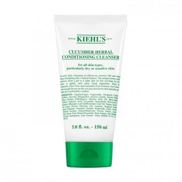 Kiehl's Since Kiehl's Cucumber Herbal Conditioning Cleanser