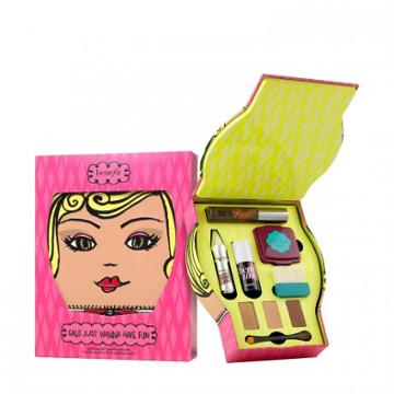 Benefit Cosmetics Gals Just Wanna Have Fun