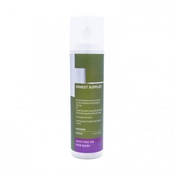 Ernest Supplies Soap-free Gel Face Wash - 5.1 Oz.