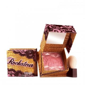 Benefit Cosmetics Rockateur Rose Gold Blush