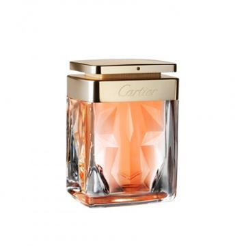 Cartier La Panthere Eau De Parfum Spray - 1.6 Fl. Oz.