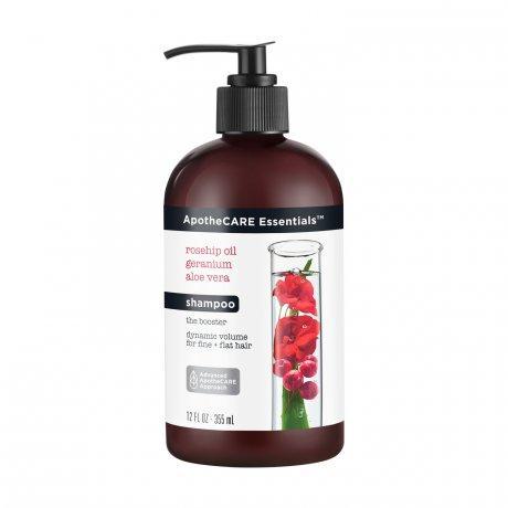 Apothecare Essentials The Booster Shampoo
