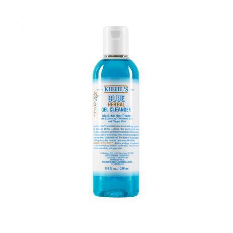 Kiehl's Since Kiehl's Blue Herbal Gel Cleanser