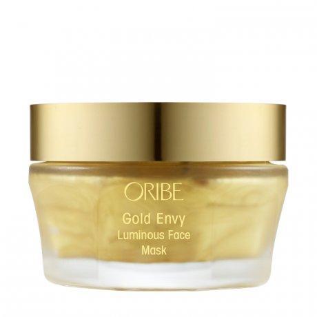 Oribe Gold Envy Luminous Face Mask