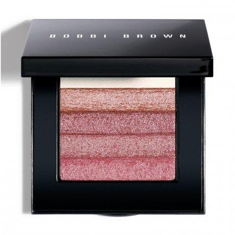 Bobbi Brown Shimmer Brick Compact - Rose