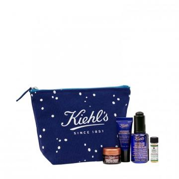 Kiehl's Since Kiehl's Overnight Essentials