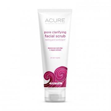 Acure Organics Pore Clarifying Facial Scrub