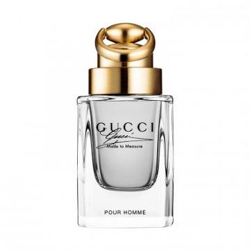 Gucci Made To Measure Pour Homme Eau De Toilette - 3 Oz.