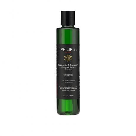 Philip B Peppermint And Avocado Clarifying Shampoo