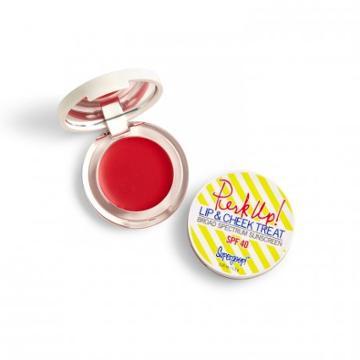 Supergoop! Perk Up! Lip & Cheek Treat Spf 40