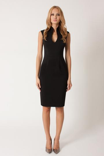 Black Halo Zara Sheath