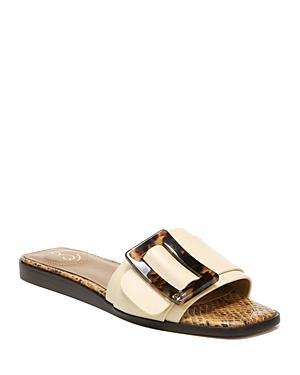 Sam Edelman Women's Inez Slip On Sandals