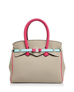 Save My Bag Miss Standard Satchel