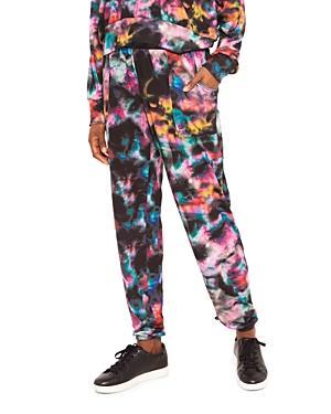 Terez Tie-dye Jogger Pants