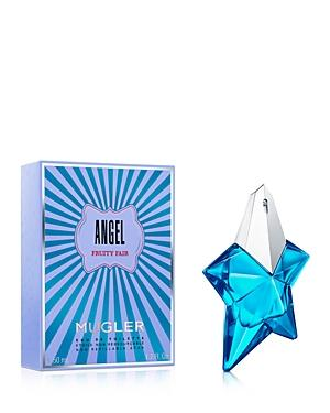 Mugler Angel Fruity Fair Eau De Toilette