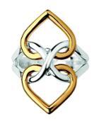 Links Of London Infinite Love Ring