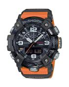 G-shock Master Of G Mudmaster Watch, 53.1mm