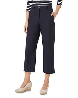 Hobbs London Marlena Wide-leg Chinos