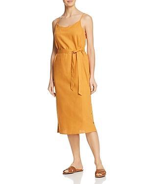Minkpink Daybreak Midi Dress Swim Cover-up