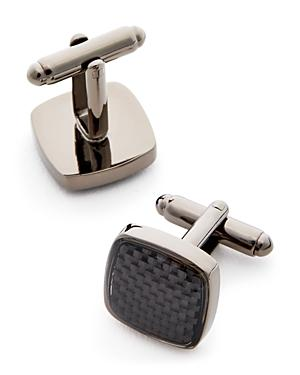 The Men's Store At Bloomingdale's Lewis Carbon Fiber Cufflinks - 100% Exclusive