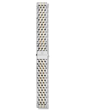 Michele Deco Watch Bracelet, 16-18mm