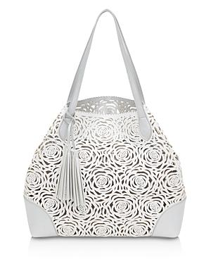 Buco Grand Flower Bomb Tote