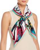 Fraas Tropics Silk Scarf