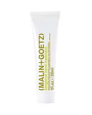 Malin+goetz Bergamot Hand Treatment