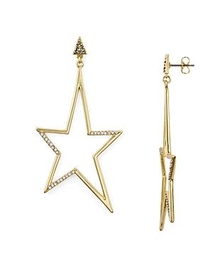 Rebecca Minkoff Drama Stargazing Statement Earrings
