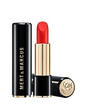 Lancome X Mert & Marcus Collection Limited Edition L'absolu Rouge Lipstick - 100% Exclusive