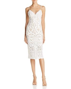Bardot Gia Lace Dress